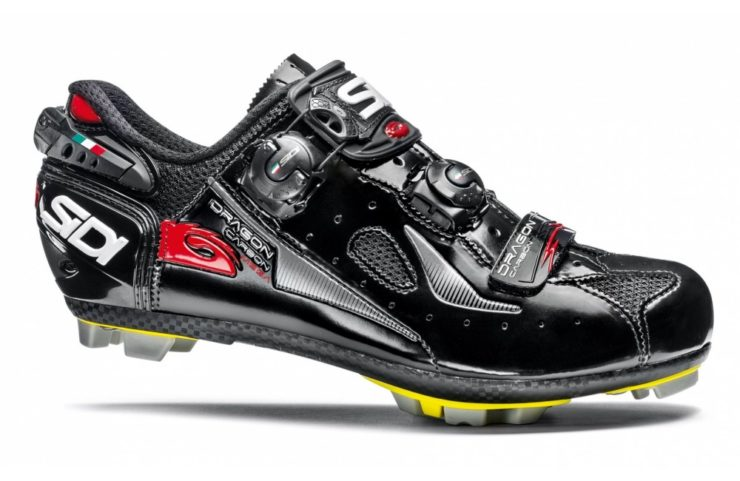 Chaussure velo triathlon