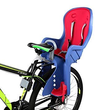 siège porte bébé pour vélo hamax