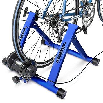 Rouleau vélo